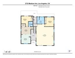 2733 Medlow Avenue, Los Angeles, CA 90065, US Photo 1